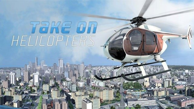 Take on helicopters game demo eng download gamepressure take on helicopters sciox Image collections