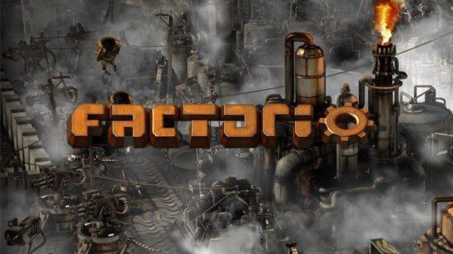 Factorio GAME TRAINER v0 16 51 +5 Trainer - download