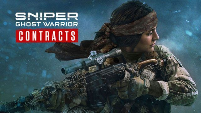 Sniper: Ghost Warrior Contracts - Action