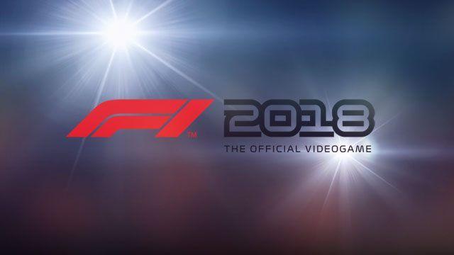 F1 2018 GAME TRAINER v1 07 +9 Trainer (promo) - download