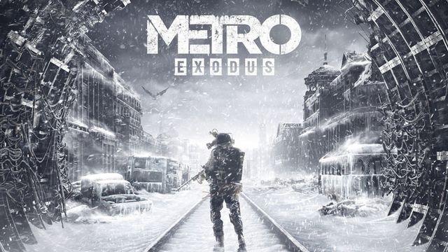 Metro Exodus - dobra sprzedaż na Steamie