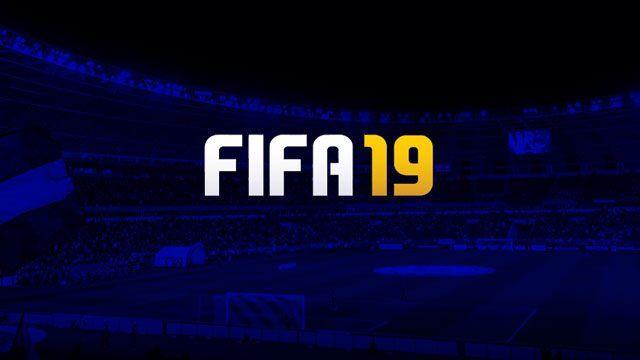 FIFA 19 <small>(wczesny dostęp)</small> - Sportowe