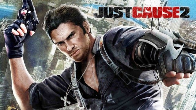 just cause 2 demo download free