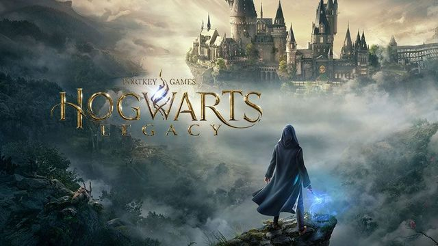 Hogwarts Legacy - RPG