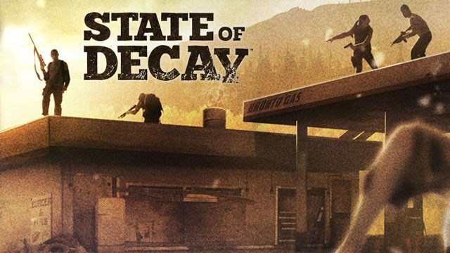 State of Decay GAME TRAINER v1 9 (14 2 11 5126) +11 TRAINER