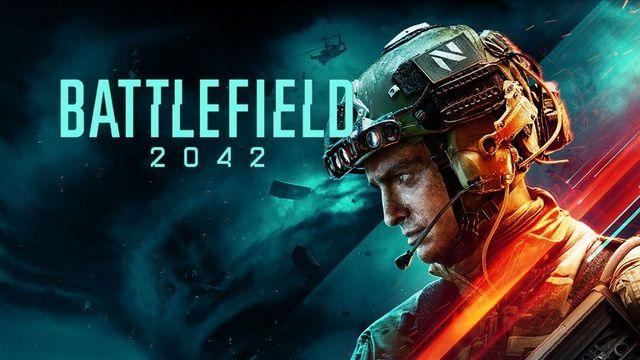Battlefield 2042 - Akcji