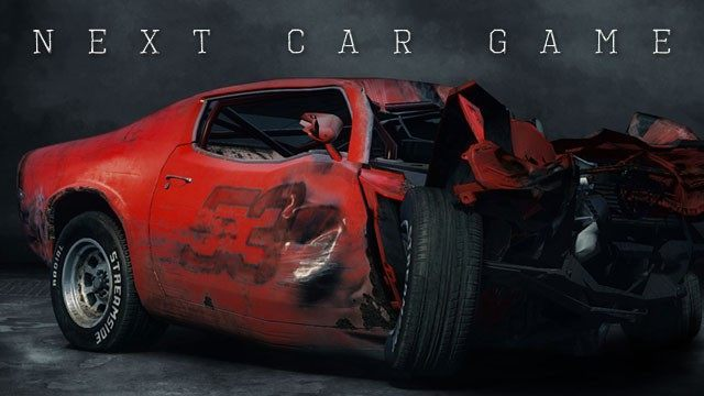 Next Car Game: Wreckfest demo technological