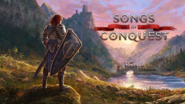 Songs of Conquest - Strategiczne
