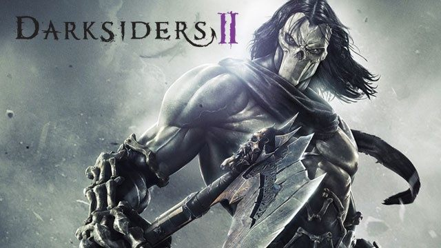 Darksiders 2 trainer. +23 options youtube.