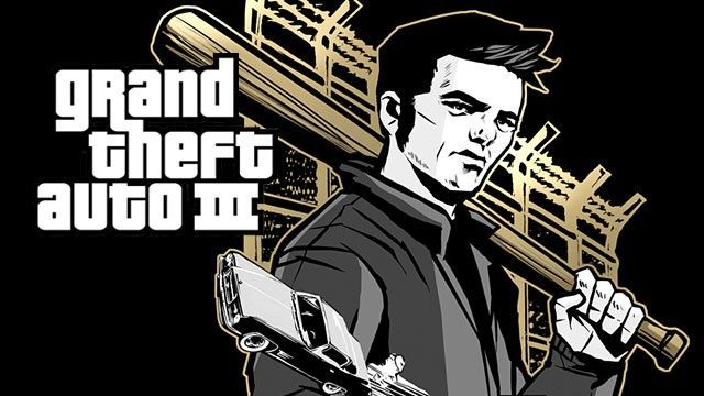 Grand Theft Auto III GAME PATCH v 1 1 - download