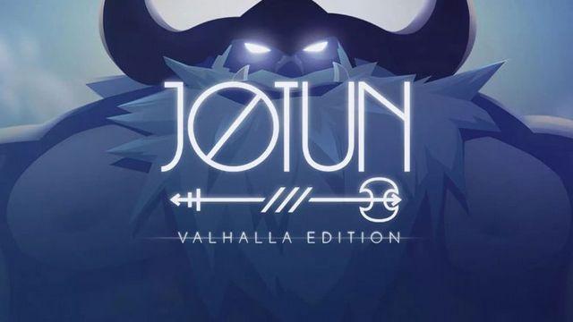 Jotun: Valhalla Edition od dziś za darmo
