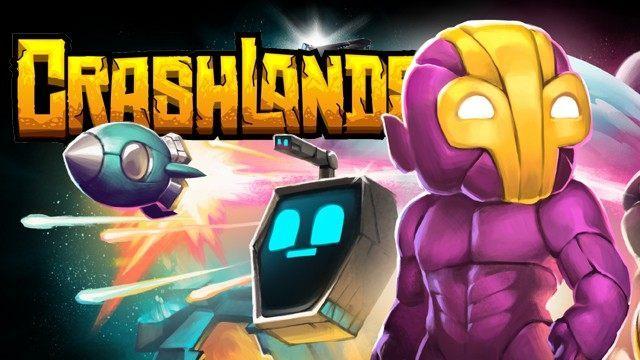 crashlands mod apk 1.3.16