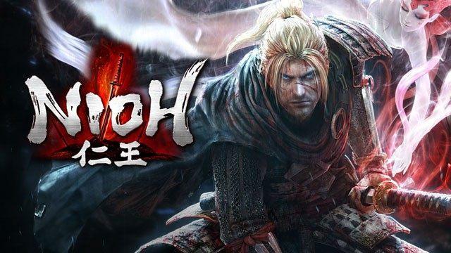 NiOh GAME TRAINER v1 21 +23 TRAINER - download | gamepressure com