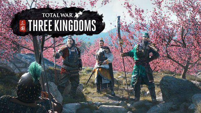 Total War: Three Kingdoms - Strategiczne