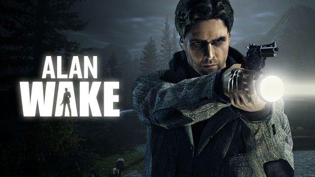 Alan Wake - Adventure
