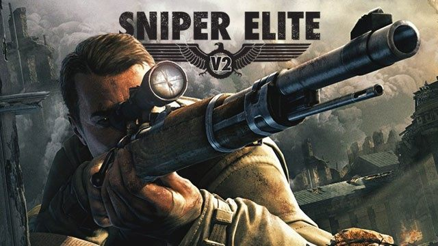Sniper Elite V2 Game Trainer V1 13 5 Trainer Download