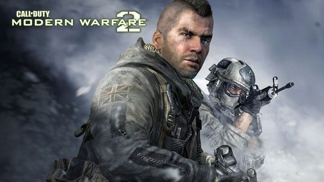 Call of duty 4 modern warfare + patch 1. 7 (rus) [2xdvd5] ind.