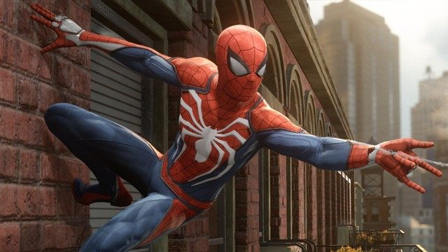 Spider-Man - Action