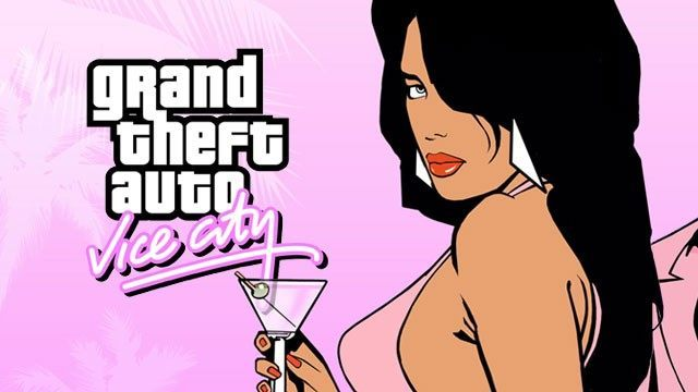 Grand Theft Auto: Vice City - Action