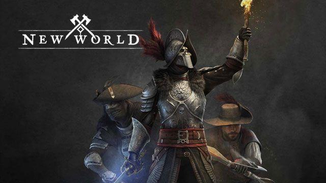 New World - RPG