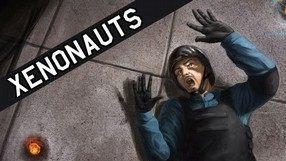 Xenonauts ENG