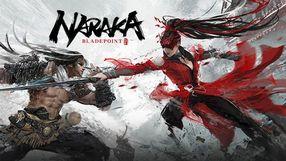 Naraka: Bladepoint - Action