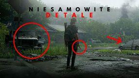 Niesamowite detale i smaczki The Last of Us 2