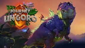 Hearthstone: Journey to Un'Goro (iOS)
