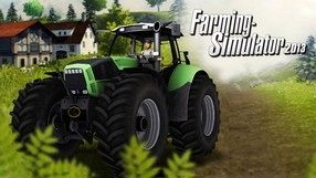 Farming Simulator 2013 Miniature