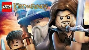 LEGO The Lord of the Rings (PSV)