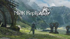 NieR Replicant ver.1.22474487139... - RPG
