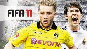 Testujemy FIFA 11