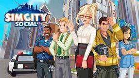 SimCity Social (WWW)
