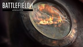 Battlefield 1: Apocalypse (PS4)