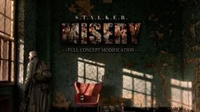S.T.A.L.K.E.R.: Call of Pripyat MISERY v.2.2.1