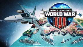 Conflict of Nations: wygraj III wojnę światową!