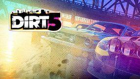 DiRT 5 - Wyścigi