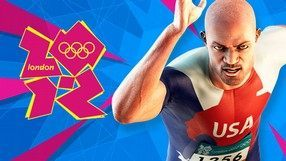 London 2012: The Official Video Game of the Olympic Games (X360)