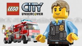 LEGO City: Undercover (PC)