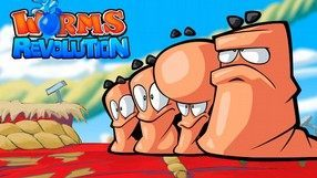 Worms: Revolution (X360)