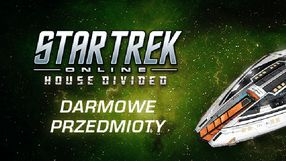 Star Trek Online - House Divided! Odbierz kody!