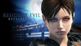Resident Evil: Revelations (Switch)
