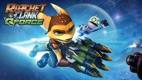 Ratchet & Clank: Q-Force (PSV)