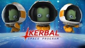 Kerbal Space Program (WiiU)