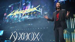 Xbox i Cyberpunk 2077 to najgor�tsze tematy E3