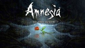 Amnesia: The Dark Descent (PC)