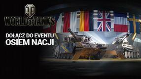 Graj za darmo w World of Tanks i dołącz do eventu!
