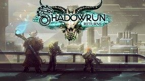 Shadowrun Returns (iOS)