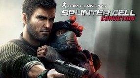 Testujemy Tom Clancy's Splinter Cell: Conviction