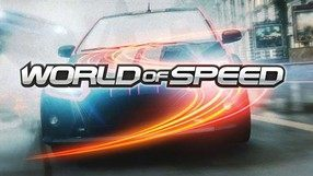 World of Speed (PC)